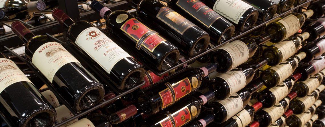 Barrels Wine