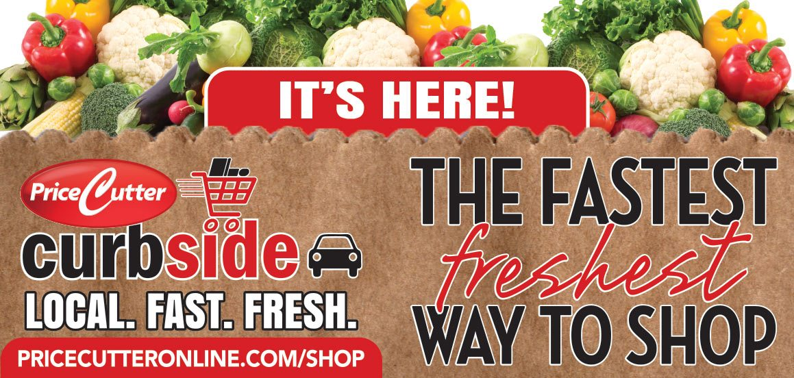 The Fastest Freshest Way to Shop
