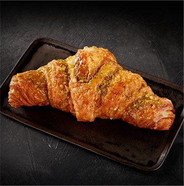 Pistachio Honey Croissant