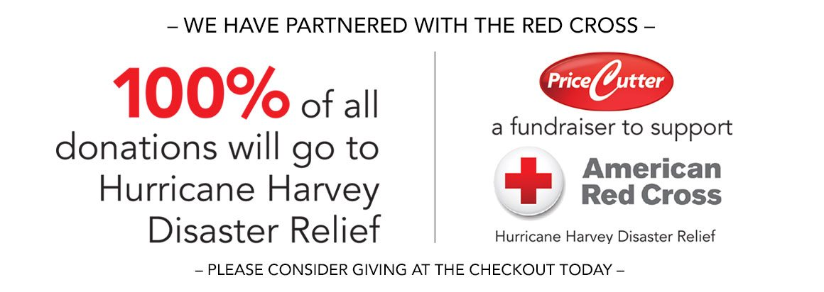 Donations For Hurricane Harvey Disaster Relief