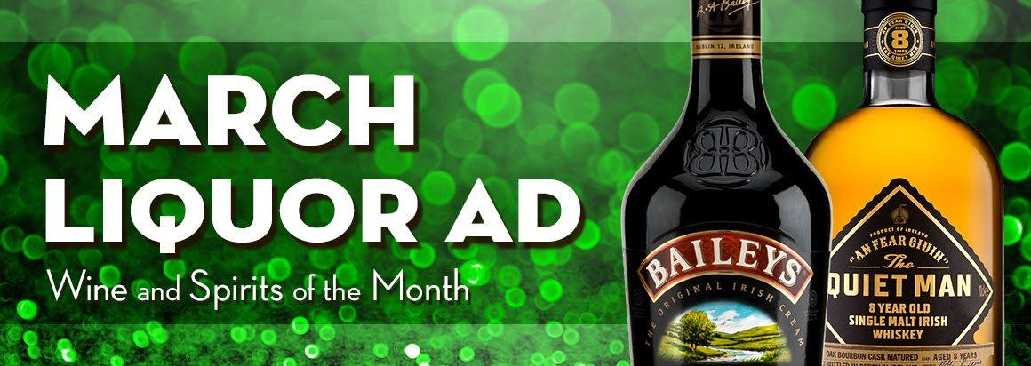 Liquor Ad