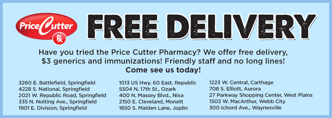 Free Pharmacy Delivery