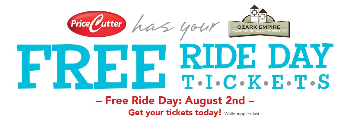 Free Ride Day
