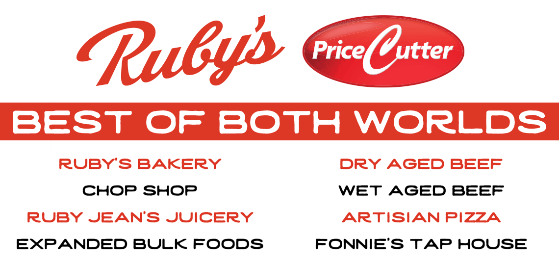 Ruby's / Price Cutter of Springfield - East Battlefield Road