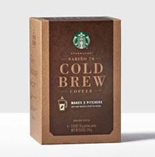 Nariño 70 Cold Brew Coffee
