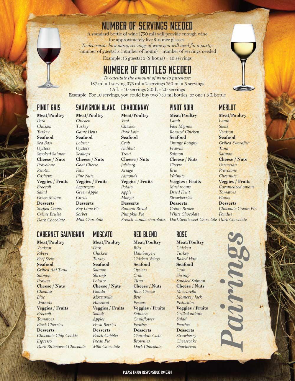 November Liquor Ad