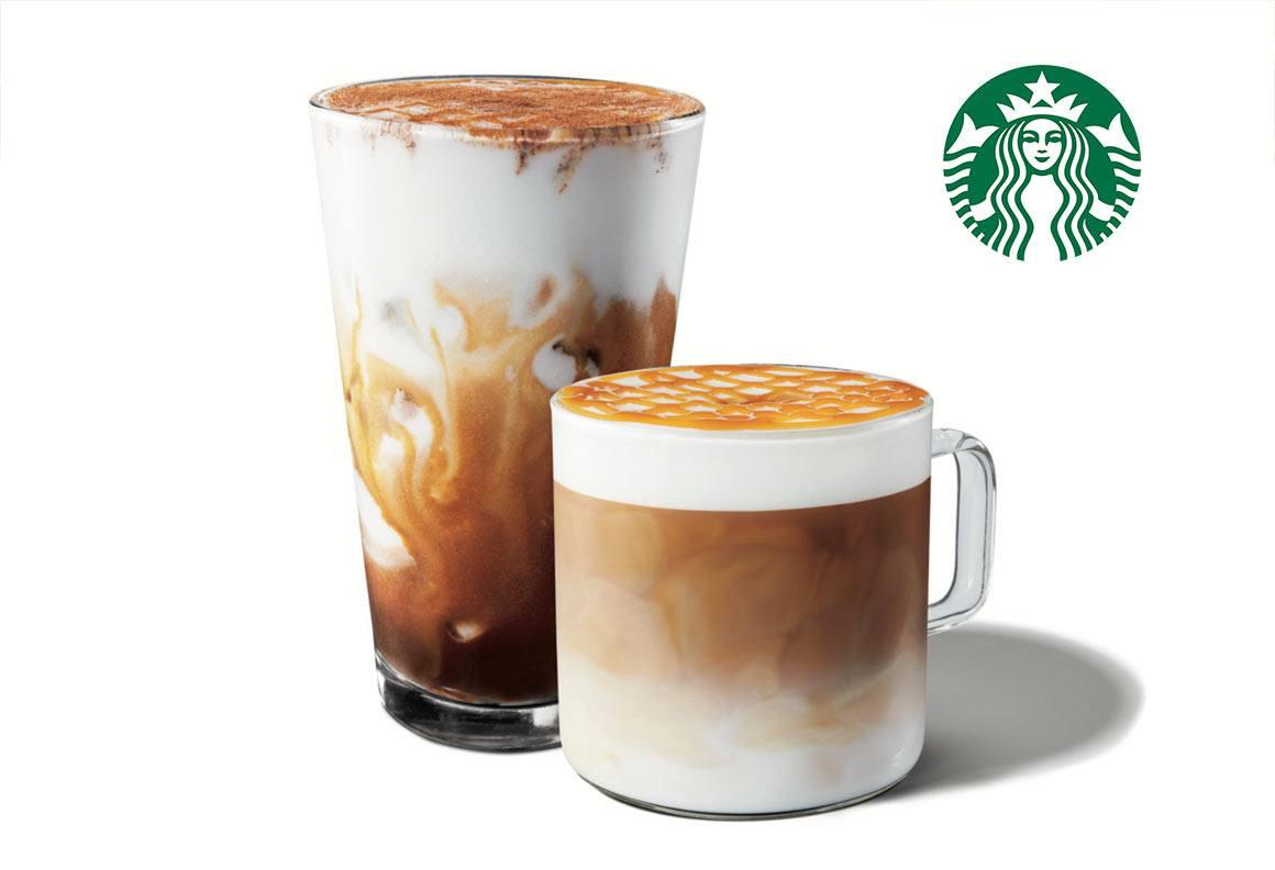 Starbucks Offerings