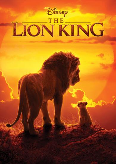 Lion King Live