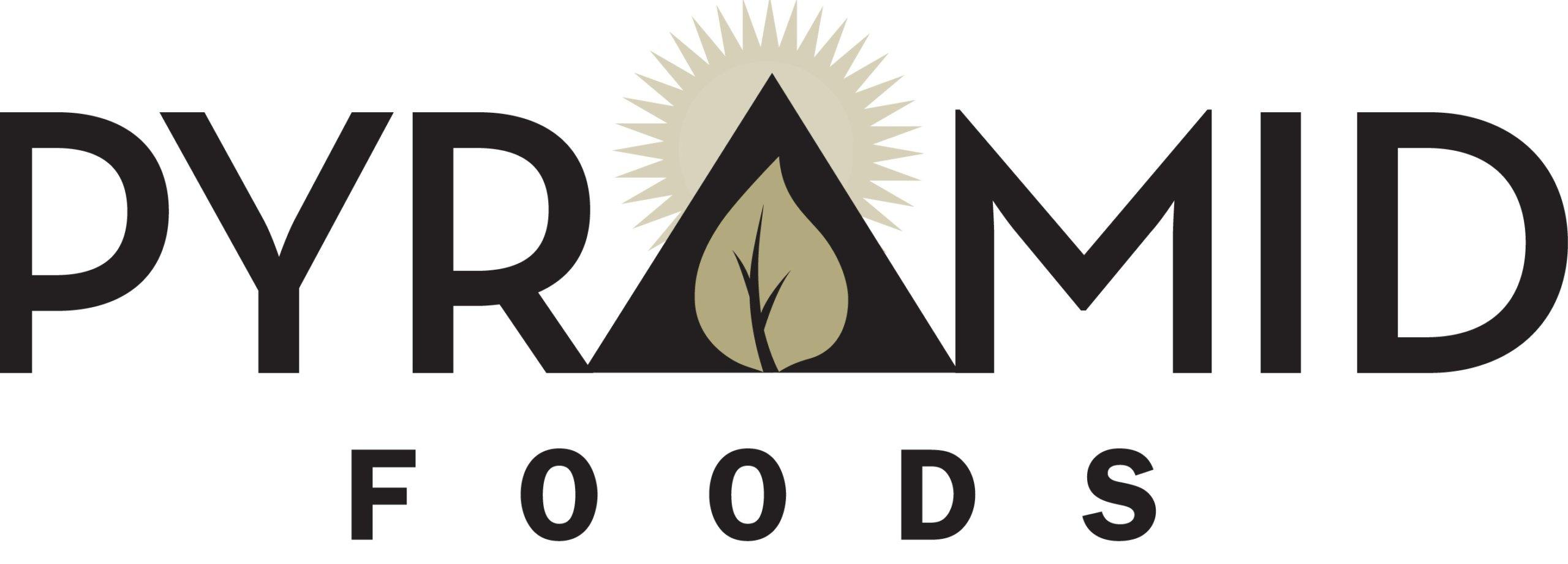 Pyramid Foods Logo